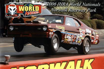 2006 IHRA Norwalk