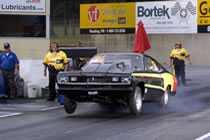 Comp Wedge Racing 2007