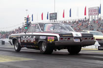 Dragtime Dodge