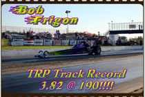 Frigon Thompson Record